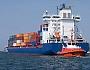 Российские экспортные грузы помогают прибалтийским портам наращивать объемы грузооборота